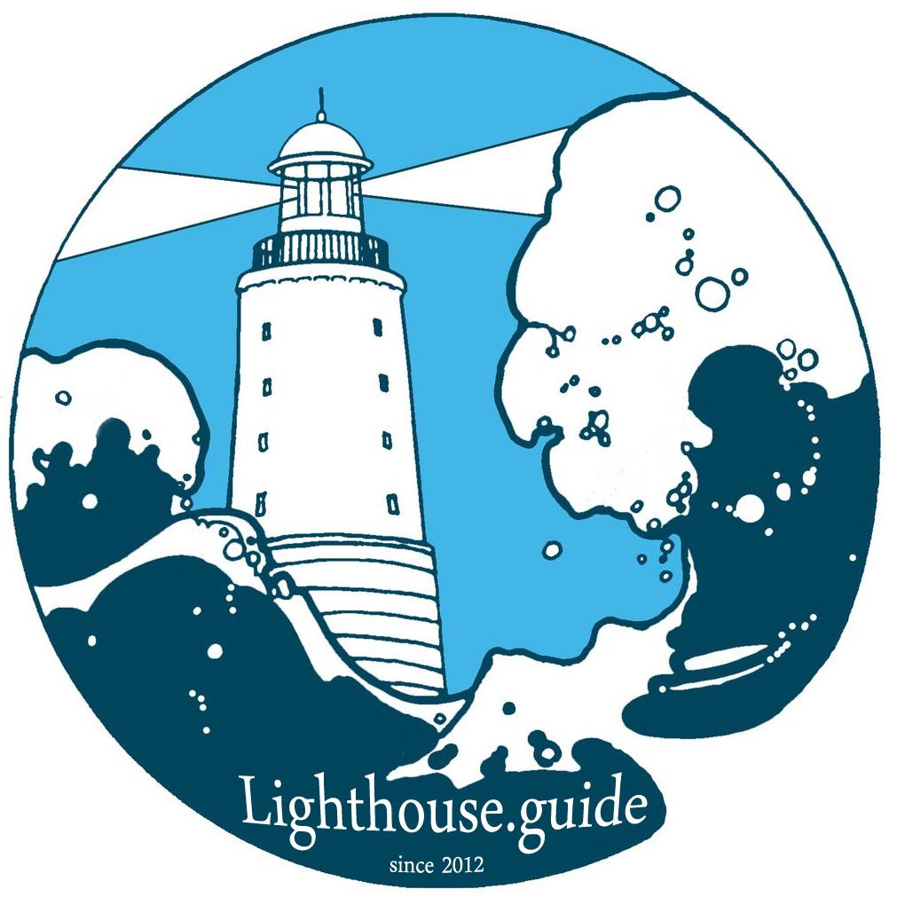 Lighthouse guide. Маяки России
